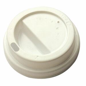 Deksel voor koffiebeker