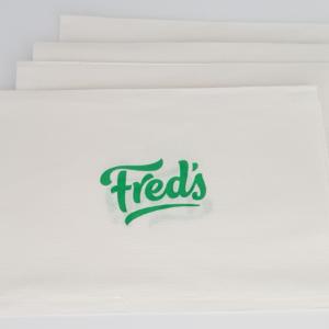 Servetten Interfold Fred's