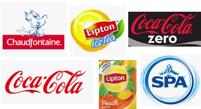 Frisdranken op onze webshop via Bruyerre