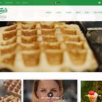 Nieuwe websites Australian & Fred's